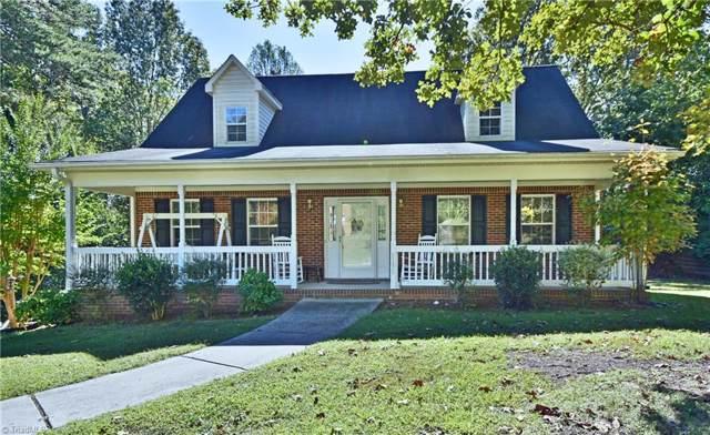 3190 Glenshire Drive, Winston Salem, NC 27127 (MLS #954617) :: RE/MAX Impact Realty