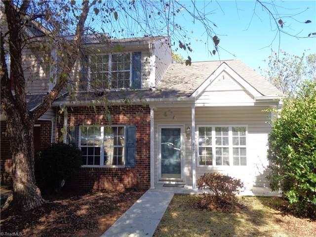 426 Peyton Court, Winston Salem, NC 27103 (MLS #954683) :: Berkshire Hathaway HomeServices Carolinas Realty