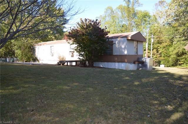 1049 Canada Lane, Hamptonville, NC 27020 (MLS #954687) :: Berkshire Hathaway HomeServices Carolinas Realty