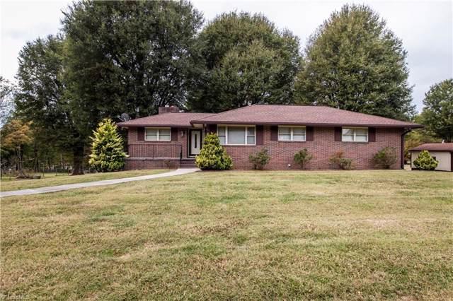 4280 Camp Betty Hastings Road, Walkertown, NC 27051 (MLS #954708) :: Berkshire Hathaway HomeServices Carolinas Realty