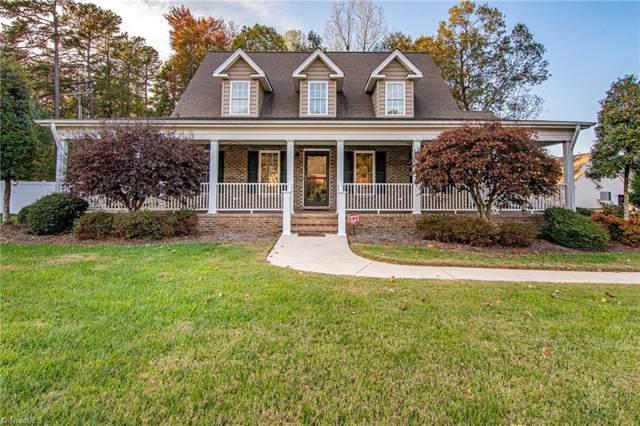 2915 Kamerin Street, Randleman, NC 27317 (MLS #954713) :: Ward & Ward Properties, LLC