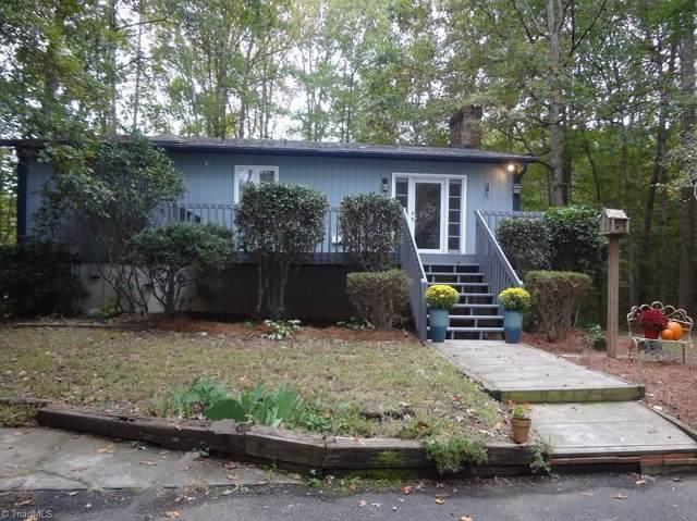 1032 Laura Lane, Yadkinville, NC 27055 (MLS #954714) :: Berkshire Hathaway HomeServices Carolinas Realty