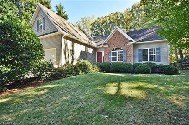 4311 Wheatland Lane, Winston Salem, NC 27106 (MLS #954765) :: Berkshire Hathaway HomeServices Carolinas Realty