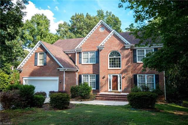 4404 Natural Lake Court, Greensboro, NC 27410 (MLS #954778) :: Berkshire Hathaway HomeServices Carolinas Realty
