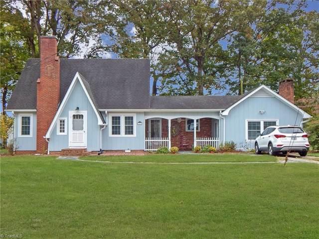 1513 Main Street, Yadkinville, NC 27055 (MLS #954804) :: Berkshire Hathaway HomeServices Carolinas Realty
