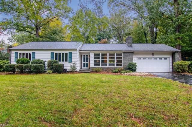 3355 Nottingham Road, Winston Salem, NC 27104 (MLS #954811) :: Berkshire Hathaway HomeServices Carolinas Realty