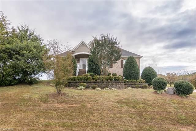 8512 Point Oak Drive, Colfax, NC 27235 (MLS #954816) :: Ward & Ward Properties, LLC