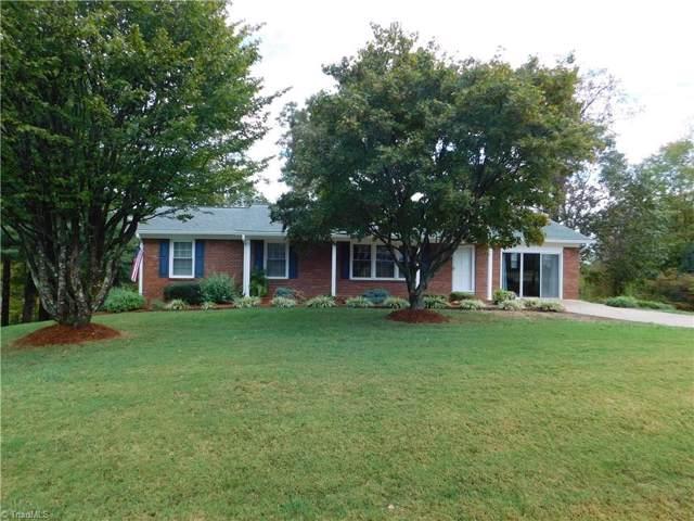 371 Green Acres Road, Millers Creek, NC 28651 (MLS #954822) :: Ward & Ward Properties, LLC