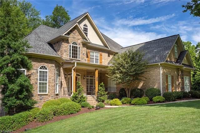 7813 Charles Place Drive, Kernersville, NC 27284 (MLS #954831) :: Berkshire Hathaway HomeServices Carolinas Realty