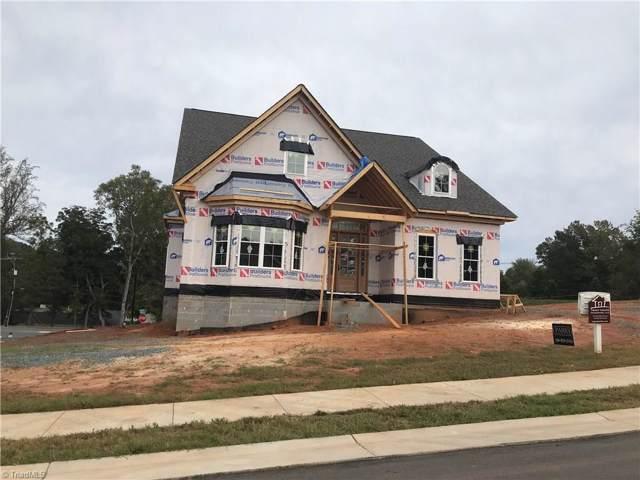 2646 Audubon Drive, Winston Salem, NC 27106 (MLS #954861) :: Berkshire Hathaway HomeServices Carolinas Realty