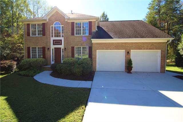 3104 Havasu Way, High Point, NC 27265 (MLS #954866) :: Berkshire Hathaway HomeServices Carolinas Realty
