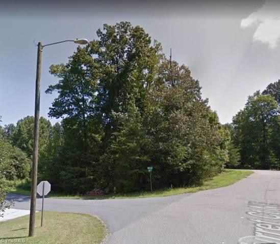 4120 Moat Drive, Winston Salem, NC 27101 (MLS #954922) :: Ward & Ward Properties, LLC