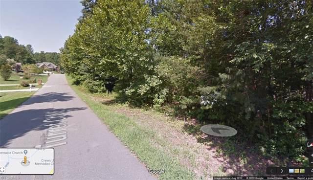 3657 Turret Court, Winston Salem, NC 27101 (MLS #954936) :: Ward & Ward Properties, LLC