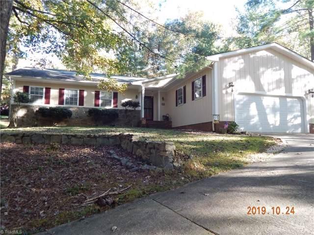 720 Colonial Drive, North Wilkesboro, NC 28659 (MLS #954976) :: Ward & Ward Properties, LLC