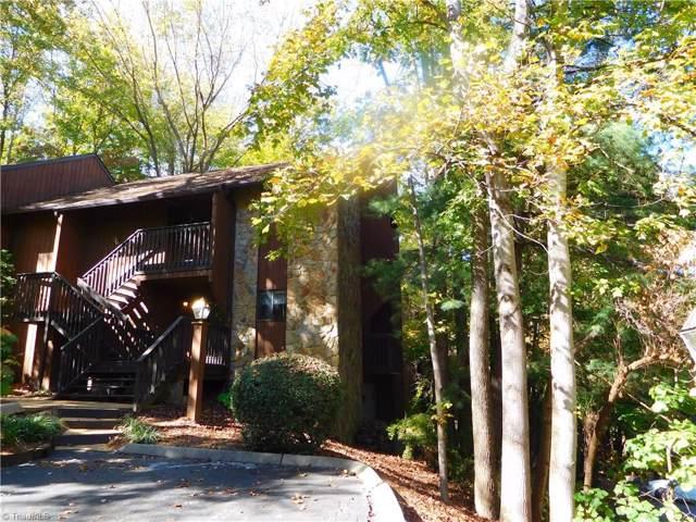 150 Cedar Lake Trail, Winston Salem, NC 27104 (MLS #955020) :: RE/MAX Impact Realty