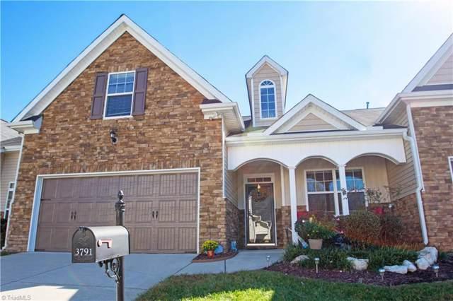 3791 Filton Drive, Greensboro, NC 27406 (MLS #955045) :: Ward & Ward Properties, LLC