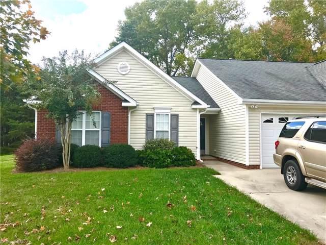 5173 Mount Hope Drive, Winston Salem, NC 27107 (MLS #955157) :: Ward & Ward Properties, LLC