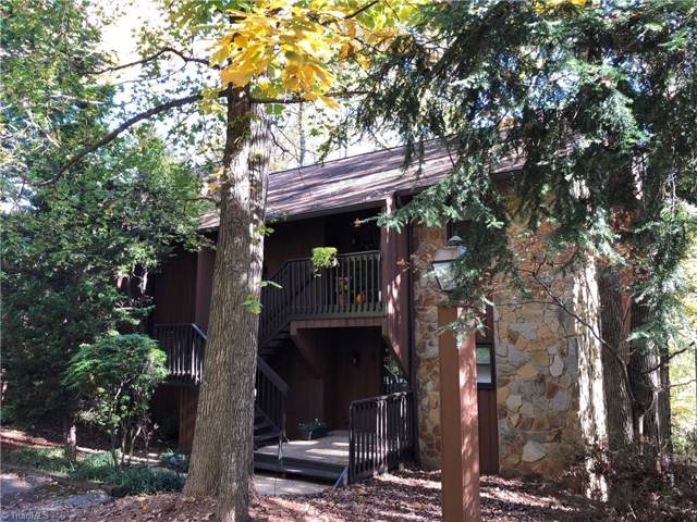 133 Cedar Lake Trail, Winston Salem, NC 27104 (MLS #955185) :: RE/MAX Impact Realty