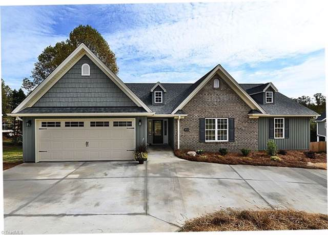 1432 Peace Haven Road, Clemmons, NC 27012 (MLS #955187) :: RE/MAX Impact Realty
