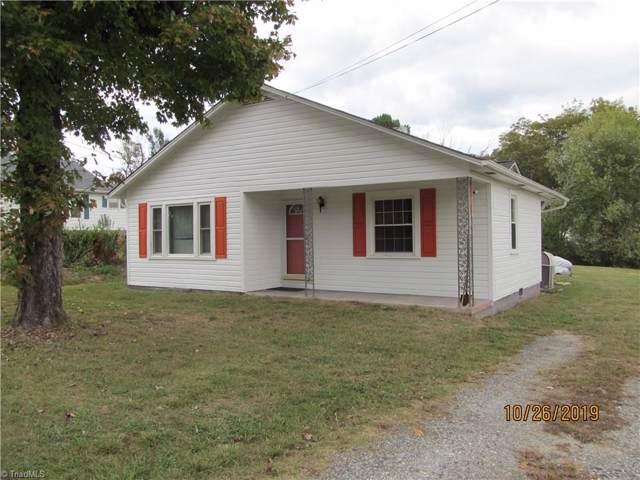 125 Herring Street, Mount Airy, NC 27030 (MLS #955226) :: Ward & Ward Properties, LLC