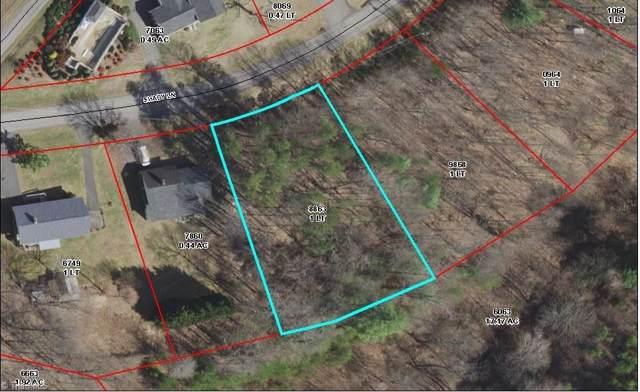 102 Shady Lane, Mount Airy, NC 27030 (MLS #955232) :: Greta Frye & Associates   KW Realty Elite