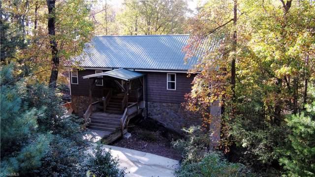 1700 Greenstreet Drive, Traphill, NC 28685 (MLS #955245) :: Ward & Ward Properties, LLC