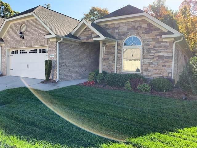 1911 Strathmore Drive B, Greensboro, NC 27410 (MLS #955277) :: Ward & Ward Properties, LLC