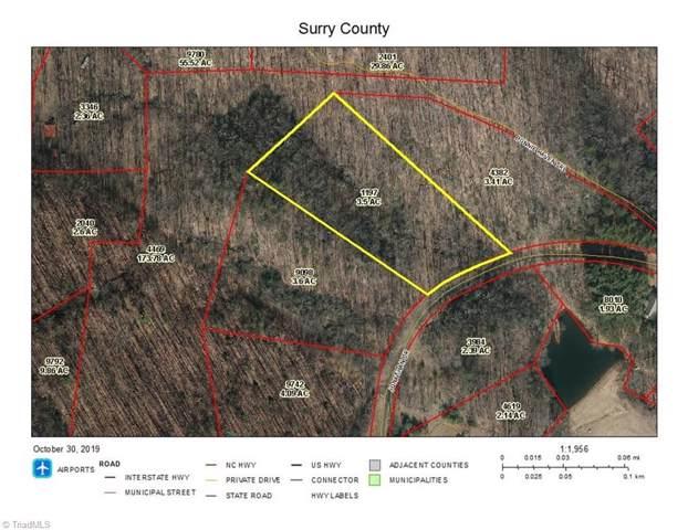 96 Jonathan Drive, Lowgap, NC 27024 (MLS #955451) :: Ward & Ward Properties, LLC