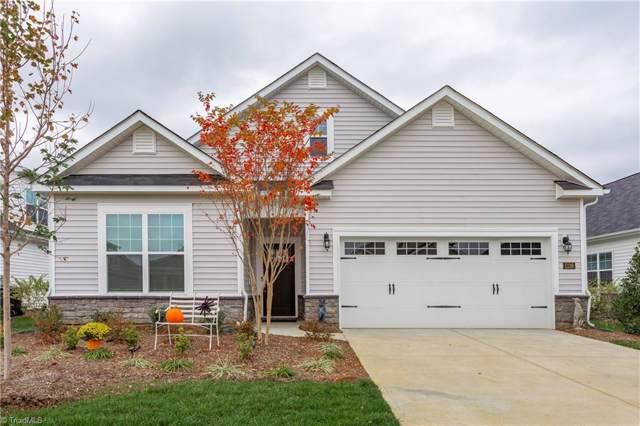 1139 Aberlour Lane, Burlington, NC 27215 (MLS #955534) :: Ward & Ward Properties, LLC