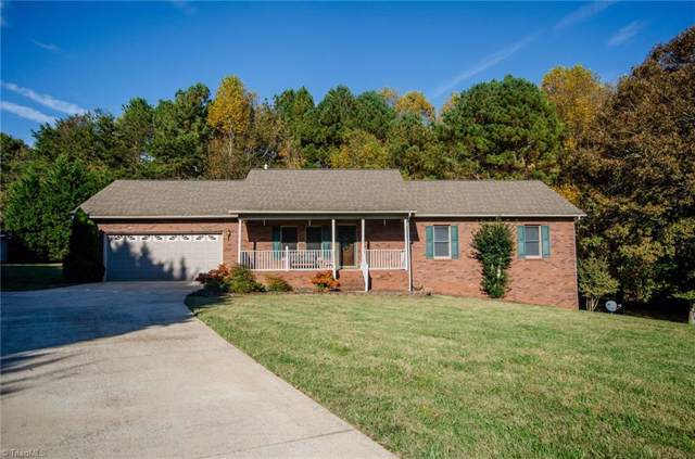 151 E Morrison Creek Road, Statesville, NC 28625 (MLS #955572) :: RE/MAX Impact Realty