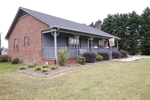 2145 Keesee Road, Whitsett, NC 27377 (MLS #955649) :: Lewis & Clark, Realtors®