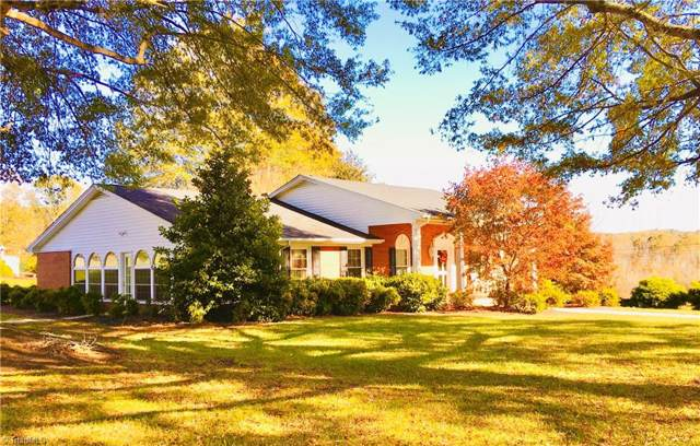 559 Reeves Mill Road, Mount Airy, NC 27030 (MLS #955676) :: RE/MAX Impact Realty