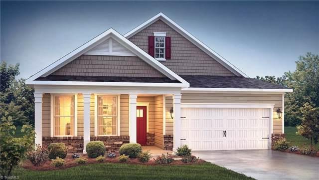 5157 Garnet Hill Drive, Clemmons, NC 27012 (MLS #955886) :: Ward & Ward Properties, LLC