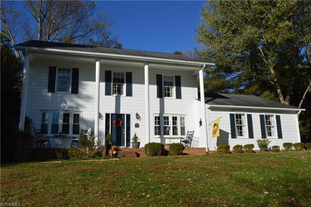 565 Cross Creek Drive, Mount Airy, NC 27030 (MLS #955946) :: RE/MAX Impact Realty