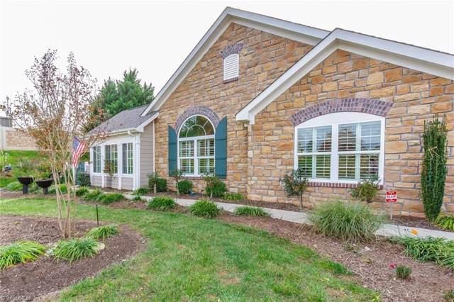 338 Faith Drive, Gibsonville, NC 27249 (MLS #955989) :: Ward & Ward Properties, LLC