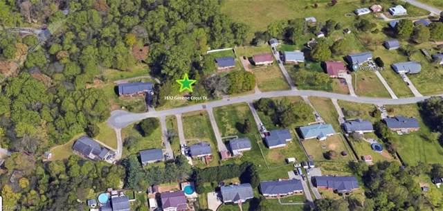 3132 Greene Cross Drive, Winston Salem, NC 27107 (MLS #955999) :: Ward & Ward Properties, LLC