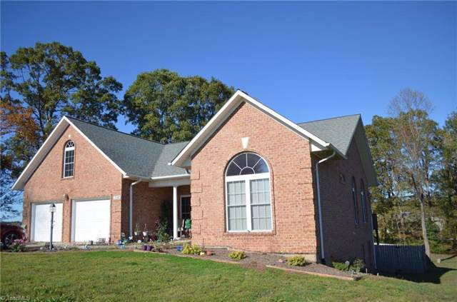 392 Hawkins Drive, Moravian Falls, NC 28654 (MLS #956029) :: Ward & Ward Properties, LLC