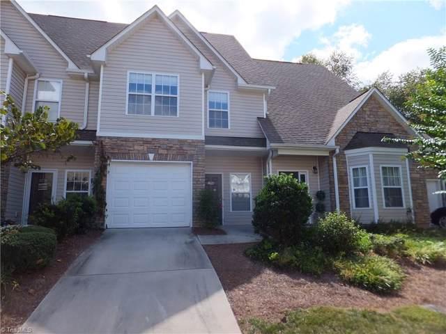 3822 Wayfarer Drive, Greensboro, NC 27410 (MLS #956066) :: Ward & Ward Properties, LLC