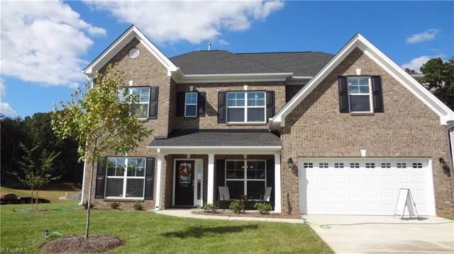 5794 Highland Grove Drive #30, Summerfield, NC 27358 (MLS #956085) :: Ward & Ward Properties, LLC