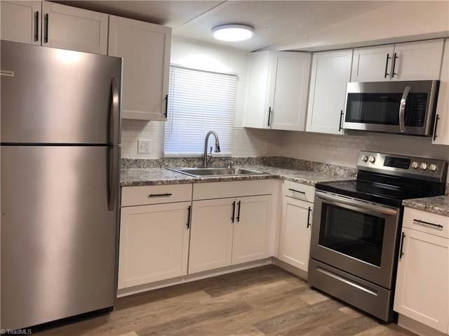2093 Ashburton Court, Oak Ridge, NC 27310 (MLS #956100) :: Ward & Ward Properties, LLC