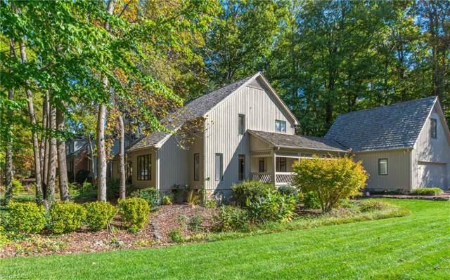 3821 Buncombe Drive, Greensboro, NC 27407 (MLS #956127) :: Ward & Ward Properties, LLC