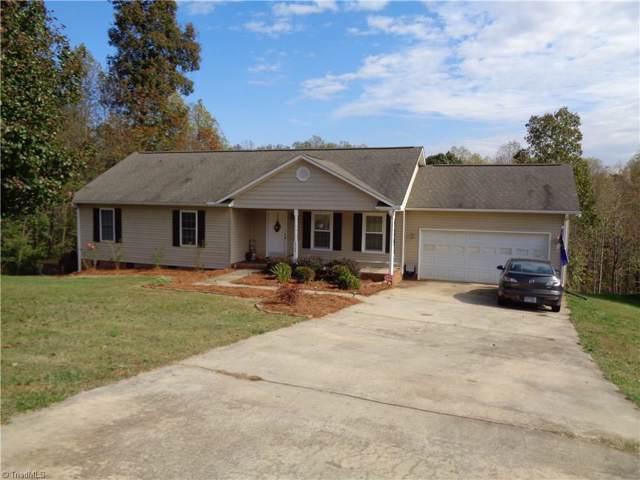 2344 Heritage View Lane, Thomasville, NC 27360 (MLS #956132) :: Ward & Ward Properties, LLC