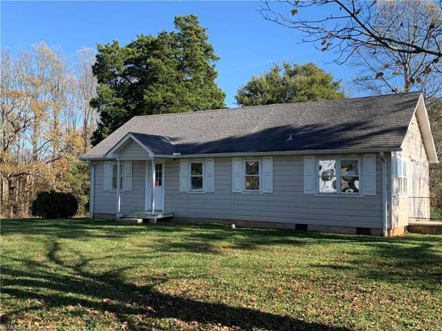 728 Bethany Ford Road, North Wilkesboro, NC 28659 (MLS #956136) :: Ward & Ward Properties, LLC