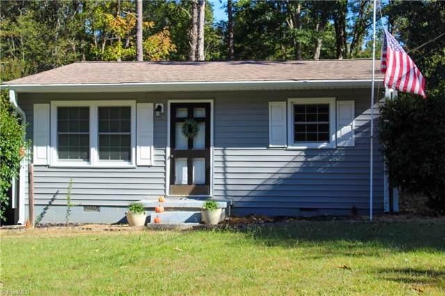 2609 Mount Hope Church Road, Whitsett, NC 27377 (MLS #956223) :: Lewis & Clark, Realtors®