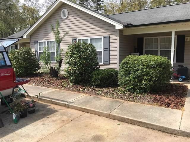 211 Idlewild Drive, Randleman, NC 27317 (MLS #956245) :: Berkshire Hathaway HomeServices Carolinas Realty
