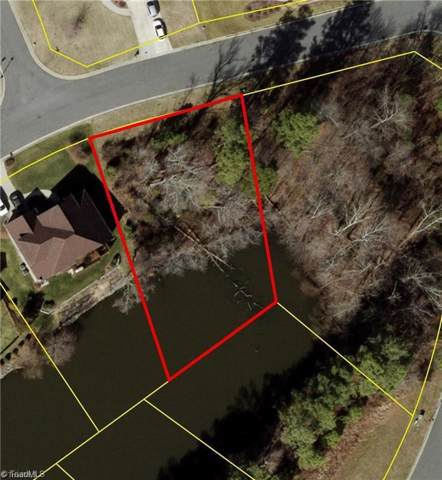 3728 Apple Orchard Cove, High Point, NC 27265 (MLS #956250) :: Ward & Ward Properties, LLC