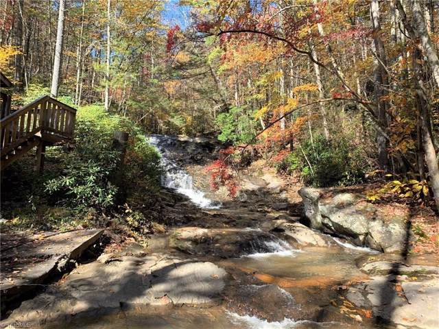 0 Summit Road, Purlear, NC 28665 (MLS #956288) :: Ward & Ward Properties, LLC
