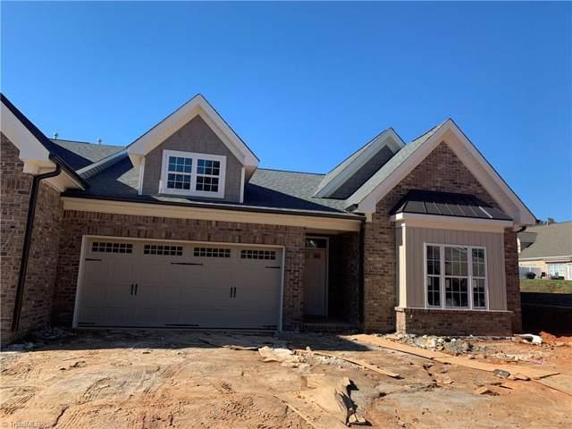 1104 Suzanne Lane, Lexington, NC 27295 (MLS #956360) :: Ward & Ward Properties, LLC