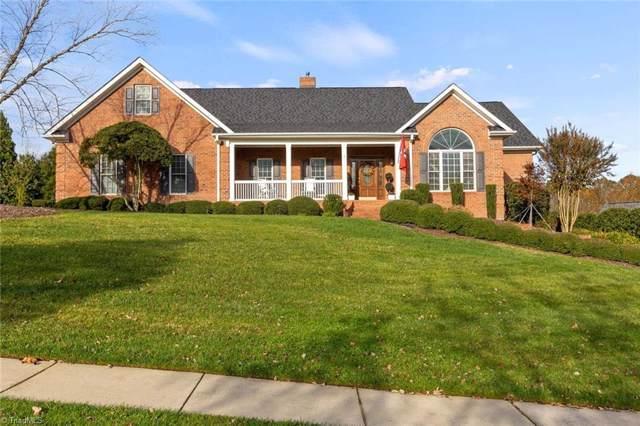 4225 Rock Bridge Road, High Point, NC 27262 (MLS #956395) :: Ward & Ward Properties, LLC