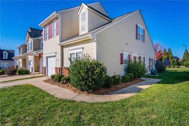 6887 Derby Run Drive, Whitsett, NC 27377 (MLS #956404) :: Ward & Ward Properties, LLC